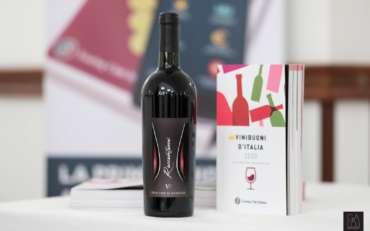 RACCONTAMI 2017 INCLUDED IN THE GUIDE VINIBUONI D'ITALIA 2020