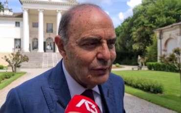 Villa Sandi produrrà il Prosecco di Bruno Vespa