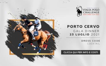 Italia Polo Challenge