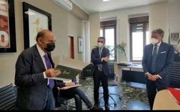 Valorizzare la Puglia produttiva: l'impegno di Vespa Vignaioli